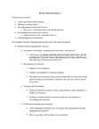 BU121 Lecture Notes - Criterion Validity, Human Resource Management, Job Evaluation