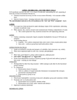 BIOLOGY 1A03 Lecture Notes - Lipid Bilayer, Isoprene, Carboxylic Acid