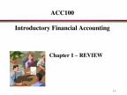 CACC100 Porter Chapter 2 - Student Copy.ppt