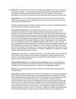 ENV422H1 Study Guide - Final Guide: Kyoto Protocol, Constitutional Basis Of Taxation In Australia, Natural Justice