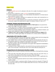 EARTHSC 2M03 Lecture Notes - Hydrostatic Weighing, Gemstone, Relative Density
