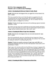 BIOC34H3 Lecture Notes - Muscarinic Acetylcholine Receptor, Oscilloscope, Atropine