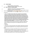 ADMS 2610 Lecture Notes - Marketing Mix, North American Free Trade Agreement