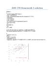 STAC67H3 Lecture Notes - .De, Confidence And Prediction Bands, Point Estimation