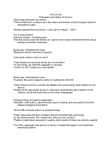 PSYCH291 Lecture Notes - Telepathy, Clinical Psychology, Psychokinesis
