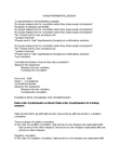 PSYCH291 Lecture Notes - High High
