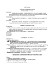 PSYCH339 Lecture Notes - Job Analysis, Modern Problems, Performance Appraisal