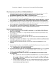 PSYC 2030 Chapter Notes - Chapter 12: Odds Ratio, Meta-Analysis, Dependent And Independent Variables