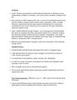 ADMS 1010 Lecture Notes - Ice Wine, Inniskillin, Petro-Canada