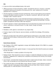ADMS 1010 Lecture Notes - Consumer Protection, Wealth Management, John Cleghorn