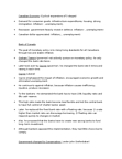 ADMS 1010 Lecture Notes - John Diefenbaker, Hard Currency, Quick Ratio