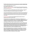 ADMS 1010 Lecture Notes - Econometrics