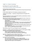 CMNS 110 Chapter Notes -Commodity Fetishism, Fetishism, Pierre Bourdieu