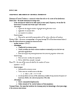 PSYC 210 Chapter Notes - Chapter 4: Level Of Measurement, Central Tendency