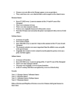 CLST 100 Lecture Notes - Isthmian Games, Chariot Racing, Alcibiades