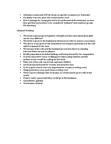 CLST 100 Lecture Notes - Fraternities And Sororities