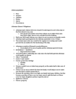 CLST 100 Lecture Notes - Epikleros, Pericles