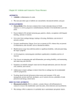 BIOC33H3 Lecture Notes - Tophus, Inflammatory Myopathy, Rheumatoid Nodule