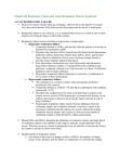 BIOC33H3 Lecture Notes - Asthma, Ranitidine, Orciprenaline