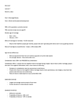 PSYC 357 Lecture Notes - Lecture 7: Complications Of Pregnancy, Child Custody, Blue-Collar Worker