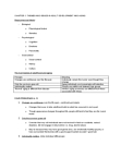 PSYC 357 Chapter Notes - Chapter 1: Ontogeny, Continuity Equation