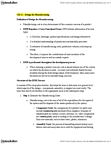 ADMS 4245 Lecture Notes - Fixed Cost, Cost Driver, Indirect Costs