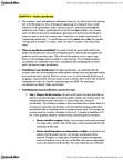 ADMS 4245 Chapter Notes - Chapter 5: Consumer Reports, Popular Science