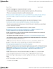 ECON 3R03 Lecture Notes - Richard Trevithick, Barometer, Super Slow