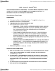 POLB81H3 Lecture Notes - Lecture 11: Green Party, Capacity Building, The Negotiation