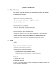LWSO 203 Lecture Notes - Superior Court, Reversible Error, Provincial Superior
