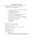 LWSO 203 Lecture Notes - Constitutionalism, Liberal Democracy, English Canada