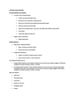 PSYCH257 Lecture Notes - Narcolepsy, Amenorrhoea, Interpersonal Psychotherapy