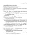 SOC316H5 Lecture Notes - Lecture 9: Neighbourhood Watch (United Kingdom), Panopticon, Dead Bolt