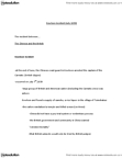 ASIA 2170 Lecture Notes - Jury Trial, Extraterritoriality