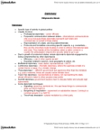 Political Science 1020E Lecture Notes - Paradiplomacy, North American Free Trade Agreement