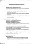 PSYC 2740 Chapter Notes - Chapter 10: Subliminal Stimuli, John Bowlby, Dream Interpretation