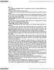 SOC366H1 Chapter Notes -Paralegal, Grammatical Gender
