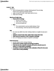 MGCR 331 Lecture Notes - Lecture 4: Ing Group, Walmart, Value Chain