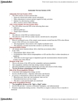 BIOB32H3 Lecture Notes - Aorta, Paravertebral Ganglia, Cholinergic