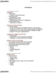 BIOB32H3 Lecture Notes - Hinge Joint, Fibrous Joint, Fibrocartilage