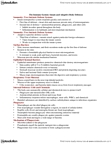 BIOB32H3 Lecture Notes - Corticosteroid, Allergen, Antigen Processing