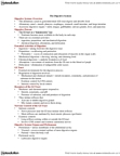 BIOB32H3 Lecture Notes - Yolk Sac, Appendicitis, Starch