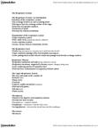 BIOB32H3 Lecture Notes - Intrapleural Pressure, Pulmonary Circulation, Partial Pressure