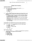 GMS 200 Lecture Notes - Quality Management, Cultural Diversity, Product Design