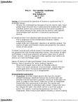 POL337Y1 Lecture Notes - Originalism, General Idea, Sunset Provision