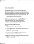 Microbiology and Immunology 3300B Study Guide - Final Guide: Respiratory Burst, Lipid Bilayer, Phospholipid
