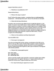 Microbiology and Immunology 3300B Study Guide - Final Guide: Oncogene, Immunoglobulin Heavy Chain, Clonal Deletion