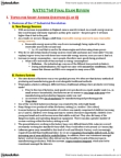 NATS 1760 Study Guide - Final Guide: Plutonium, Judaism, X-Ray Crystallography