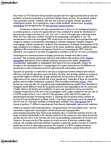 BIOL 200 Chapter Notes - Chapter 5: Promiscuity, Pyrococcus, Nonribosomal Peptide