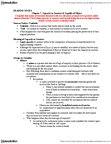 BU231 Chapter Notes - Chapter 7: Ultra Vires, Severability, Legal Personality